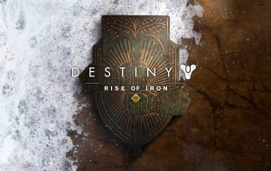Destiny Rise Of Iron High Definition Wallpapers