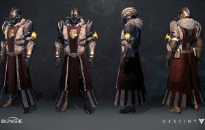 Destiny Rise Of Iron Photos