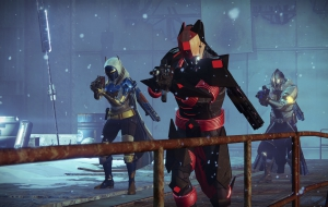 Destiny Rise Of Iron Pictures