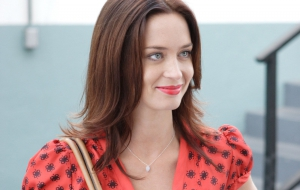 Emily Blunt High Definition Wallpapers