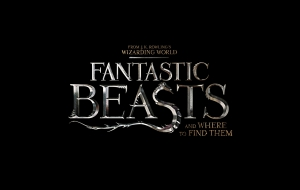 Fantastic Beasts And Where To Find Them Desktop