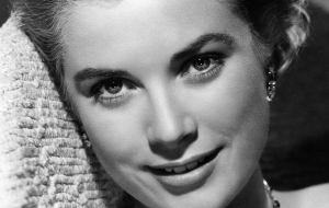 Grace Kelly Wallpapers HD