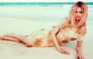 Hailey Clauson Computer Wallpaper
