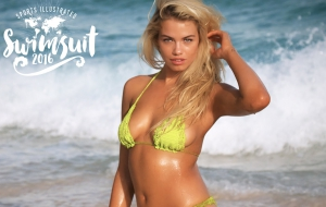Hailey Clauson HD Wallpaper