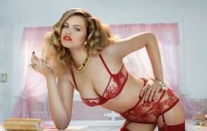 Hailey Clauson High Definition Wallpapers