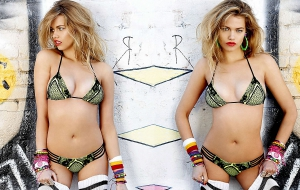 Hailey Clauson Wallpaper