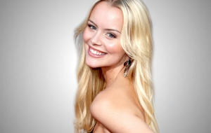Helena Mattsson HD Desktop