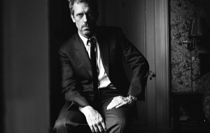 Hugh Laurie High Definition Wallpapers