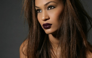 Joan Smalls Widescreen