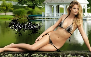 Kate Bock Widescreen