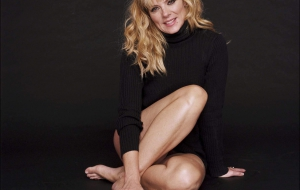 Kim Cattrall High Quality Wallpapers