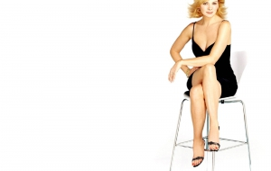 Kim Cattrall Wallpapers