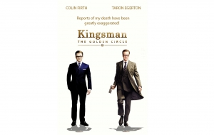 Kingsman The Golden Circle High Quality Wallpapers