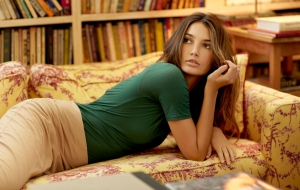 Lily Aldridge High Definition