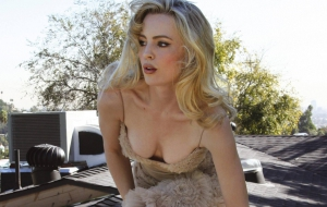 Melissa George Photos
