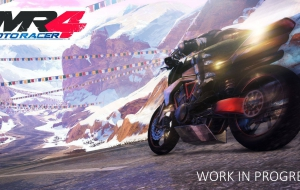 Moto Racer 4 High Definition Wallpapers