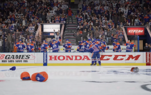 NHL 17 High Definition