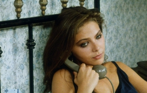Ornella Muti Wallpaper