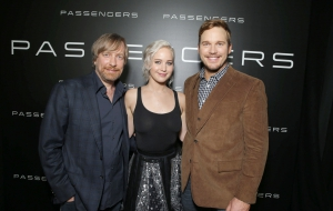 Passengers Wallpapers HD