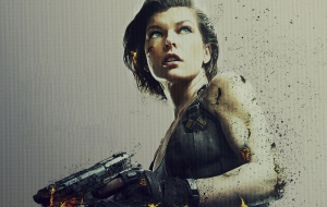 Resident Evil The Final Chapter Photos