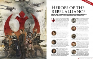 Rogue One A Star Wars Story Images