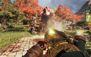 Shadow Warrior 2 High Definition Wallpapers
