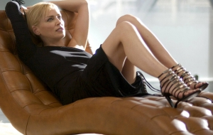 Sharon Stone High Definition