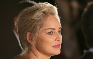 Sharon Stone High Definition Wallpapers