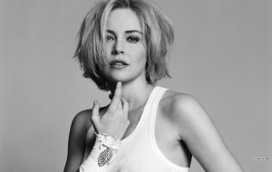 Sharon Stone Wallpapers HD