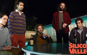 Silicon Valley High Definition Wallpapers