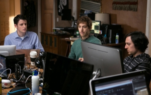 Silicon Valley Full HD