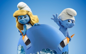 Smurfs The Lost Village Wallpapers HD
