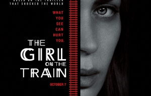 The Girl On The Train HD Wallpaper