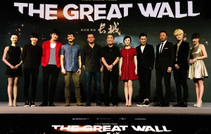 The Great Wall Wallpapers HD