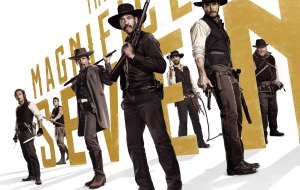 The Magnificent Seven High Definition Wallpapers