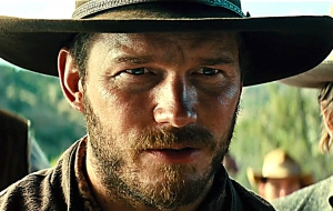 The Magnificent Seven Wallpapers