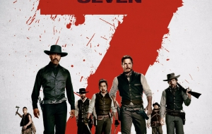 The Magnificent Seven Wallpapers HD