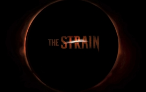 The Strain HD Wallpaper