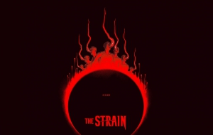 The Strain High Definition Wallpapers