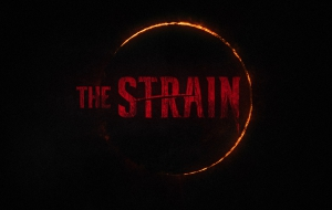 The Strain Wallpaper