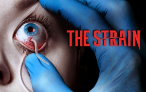 The Strain Wallpapers HD
