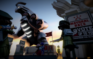 The Tomorrow Children High Definition