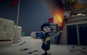 The Tomorrow Children Pictures