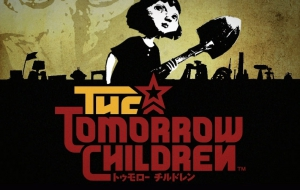 The Tomorrow Children Wallpapers HD