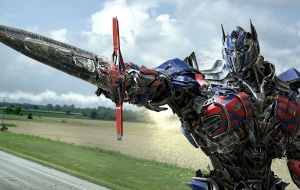 Transformers The Last Knight High Definition