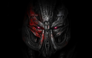 Transformers The Last Knight Widescreen