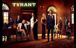 Tyrant Widescreen