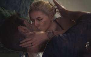 Uncharted Movie 4K