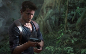Uncharted Movie High Definition Wallpapers