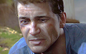 Uncharted Movie Photos